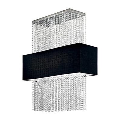 Lustr Ideal Lux PHOENIX SP5 NERO