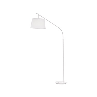 Stojací lampa Ideal Lux DADDY PT1 BIANCO