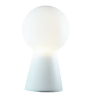Stolní lampa Ideal Lux BIRILLO TL1 Big Bianco