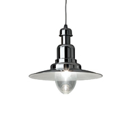 Lustr Ideal Lux FIORDI SP1 BIG CROMO