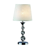 Stolní lampa Ideal Lux STEP TL1 Small Bianco
