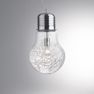 Lustr Ideal Lux LUCE MAX SP1 SMALL