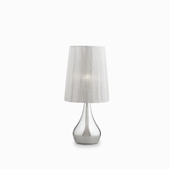 Stolní lampa Ideal Lux ETERNITY TL1 SMALL