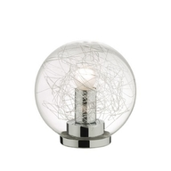 Stolní lampa Ideal Lux MAPA MAX TL1 D20