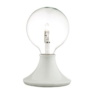 Stolní lampa Ideal Lux TOUCH TL1 BIANCO