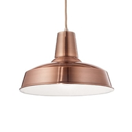 Lustr Ideal Lux MOBY SP1 RAME