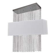 Lustr Ideal Lux PHOENIX SP5 BIANCO